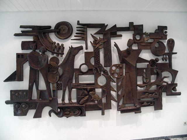 Werk von Leo Neumann