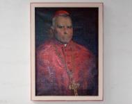 """Gemälde """"Kardinal von Galen"""""""